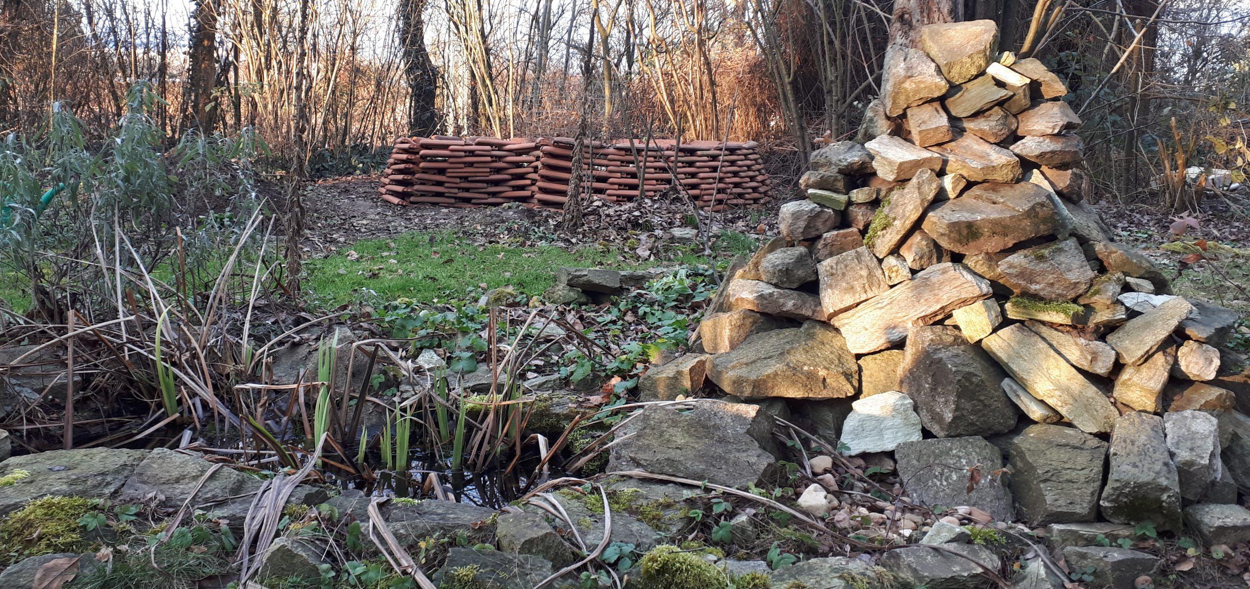 Hortus Nucis - Nussgarten